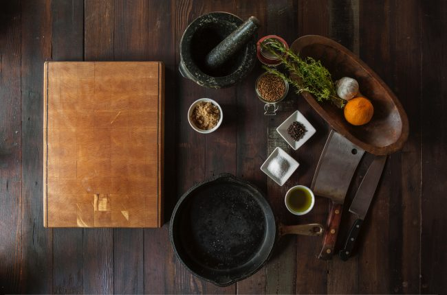 warmhoudbakken keuken
