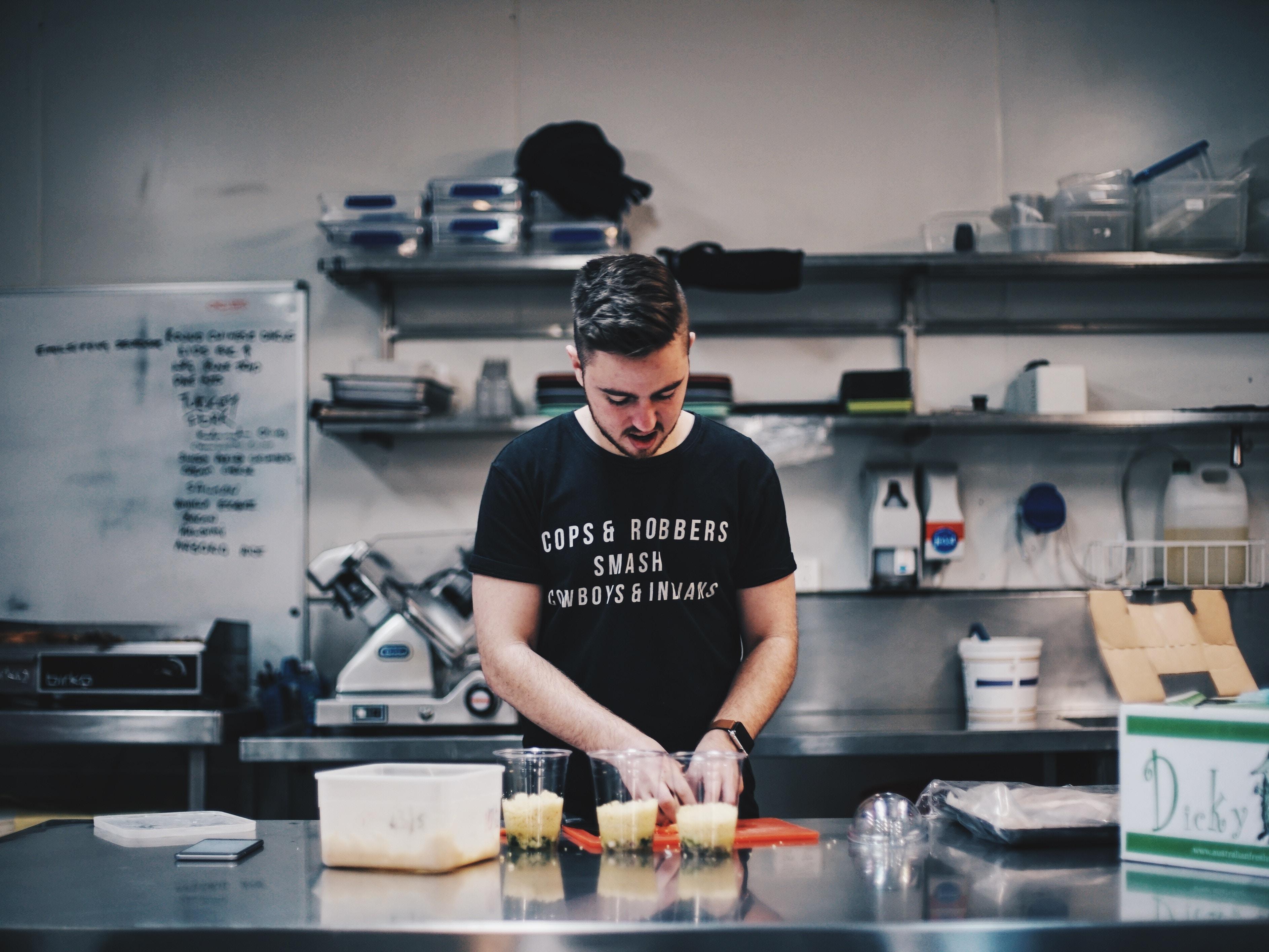De 4 handigste producten in de keuken