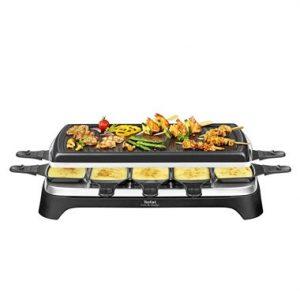 Gourmette/grillplaat