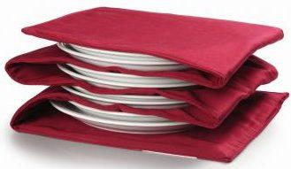 borden warmer voor warme borden bij serveren