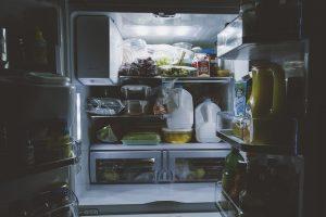 Eten warm houden tijdens de hitte? Dat hoeft niet vandaar de beste tips koeltips!