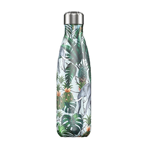 Chilly's Bottle Drink Tropische Olifanten